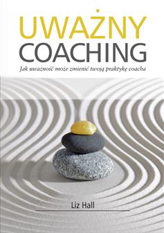 Książka Uważny Coaching