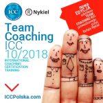 Międzynarodowa Certyfikacja Team Coaching