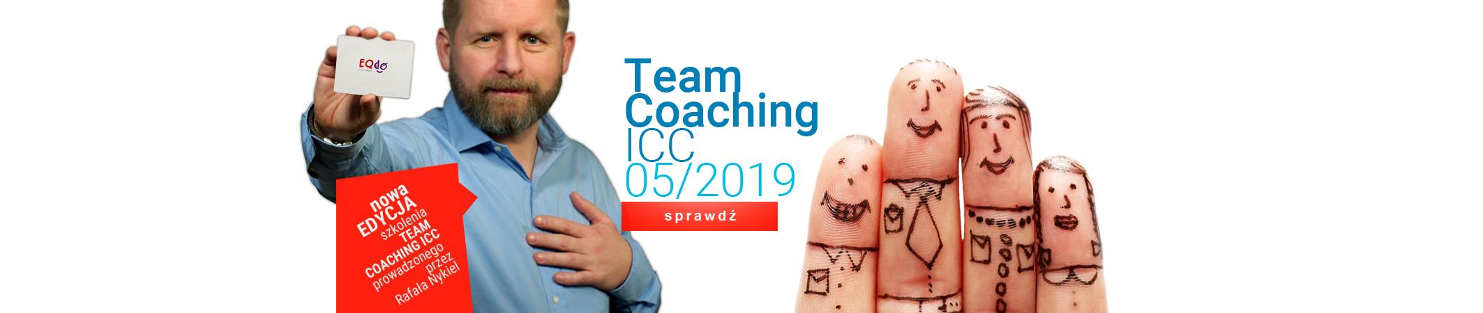 Szkolenie Certyfikacyjne Z Team Coachingu 2019